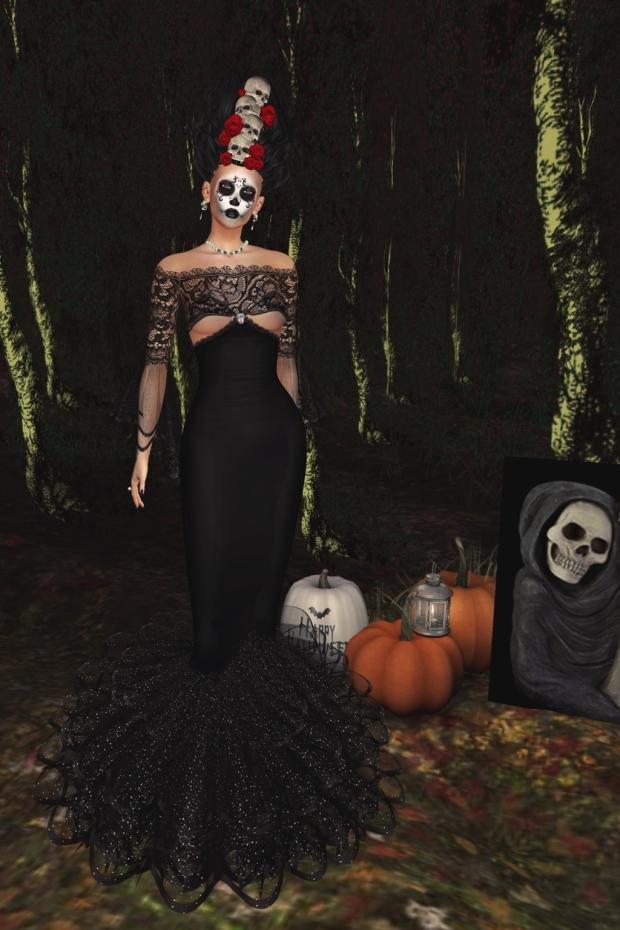 spookybride02
